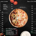 Pizzas au feu de bois Agen Colayrac | Livraison de pizza à domicile